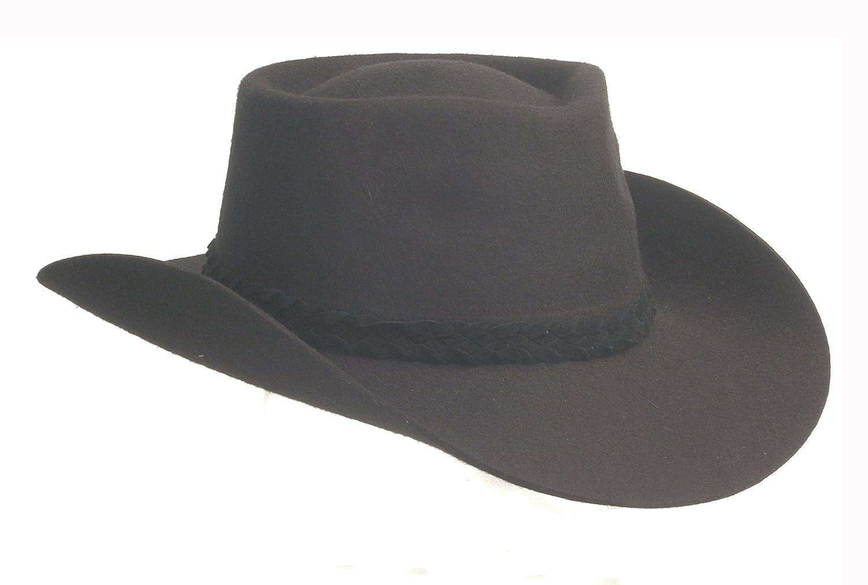 Bl/öchel Basic A Uomo Cappello da Cowboy