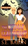 The Clumsy Clairvoyant (The Deadicated Matchmaker)