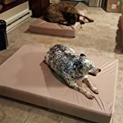 Amazon.com : Dog Bed Liner - USA Based - Premium Durable