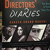 Buy Directors' Diaries: The Road to Their First Film Book Online at