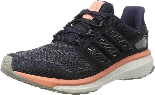 adidas Energy Boost 3, Zapatillas de Running para Mujer, Gris ...