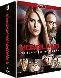 Homeland - L'intégrale des Saisons 1 à 4 [Blu-ray]