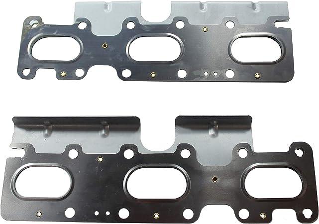 Head Gasket Set Fits 11-15 Ford Edge Explorer Sedan Taurus 3.5L V6 DOHC
