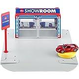 Siku 5504 Car Showroom