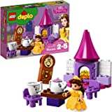 レゴ(LEGO) デュプロ ベルのティーパーティ 10877