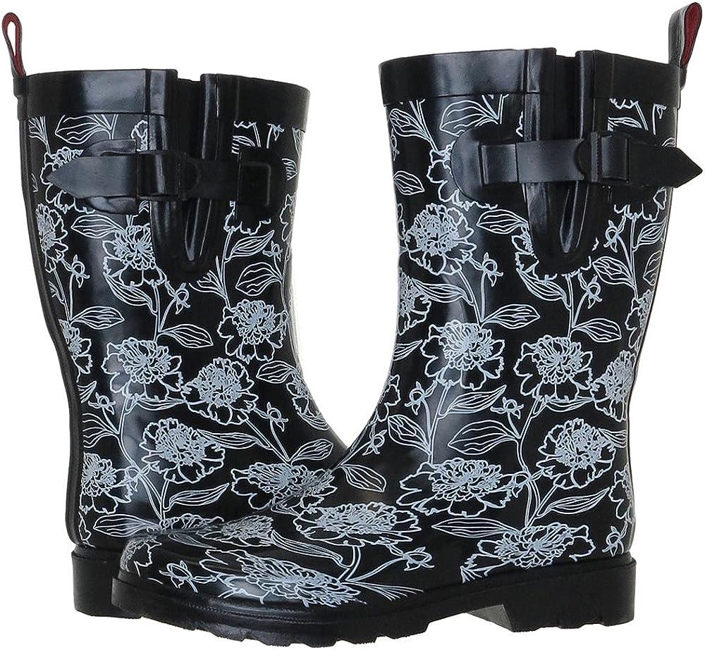 Ladies Rain Boots