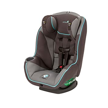 1b2d17154 Amazon.com   Safety 1st Advance SE 65 Air+ Convertible Car Seat ...