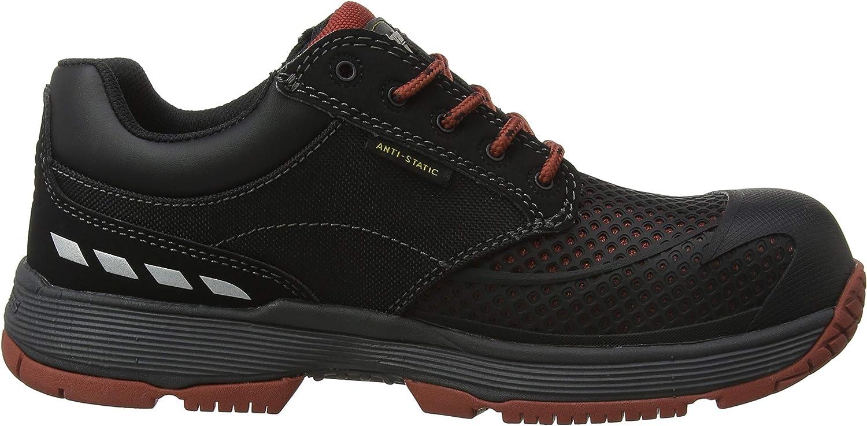 Chaussures de s/écurit/é Mixte Martens Calamuslos1p Dr
