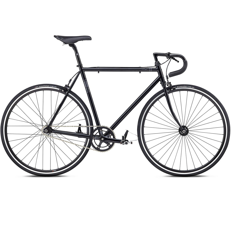 Fuji Feather Singlespeed Bike 2018: Amazon.de: Sport & Freizeit