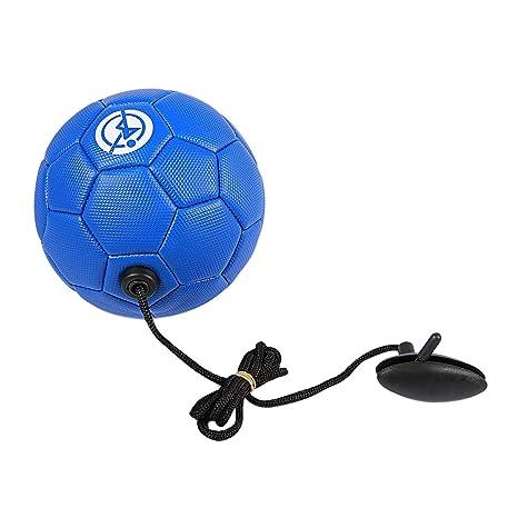 Moligh doll BalóN de Entrenamiento de FúTbol BalóN de FúTbol TPU ...