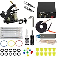 Amazon Best Sellers: Best Tattoo Kits
