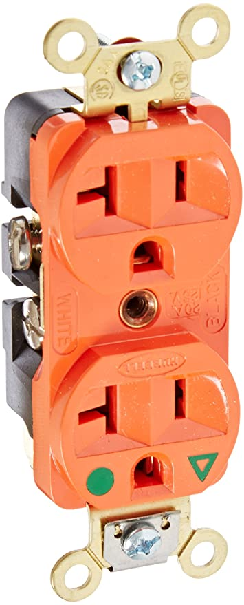 Swell Hubbell Wiring Systems Ig8300 Spikeshield Hbl Extra Heavy Duty Wiring Digital Resources Instshebarightsorg