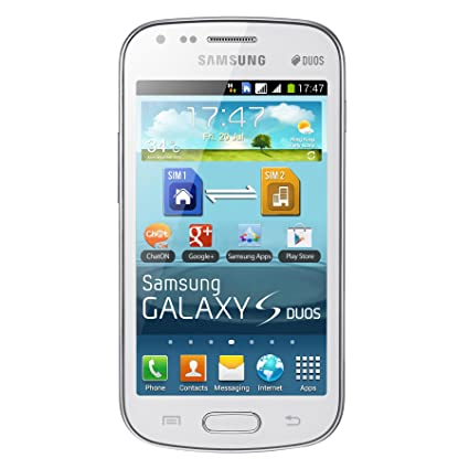 white samsung galaxy phones. samsung galaxy s duos ii gt-s7582 factory unlocked cellphone, international version, white phones