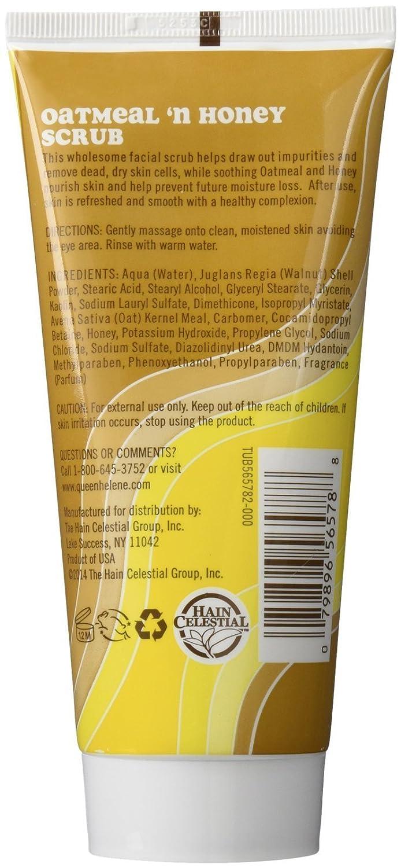 Us Area Code History%0A Amazon com  Queen Helene Facial Scrub  Aloe Vera    Ounce  Packaging May  Vary   Beauty