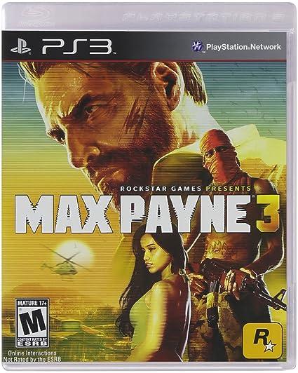 Max Payne 3 multiplayer matchmaking problemen minecraft animatie dating