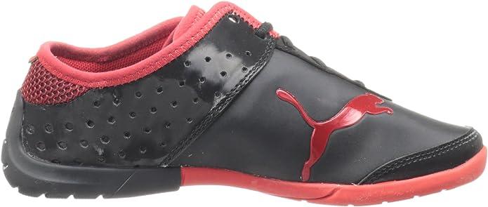 adyacente Infectar Hombre rico  Amazon.com | PUMA Future Cat Super LT Ferrari Junior Sneaker (Little  Kid/Big Kid) | Sneakers