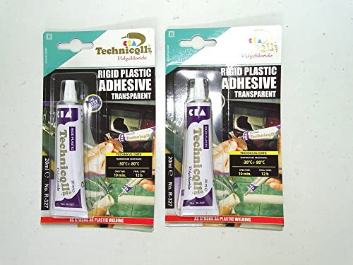 Strong clear adhesive glue for hard plastic abs tr eva for How strong is acrylic glass