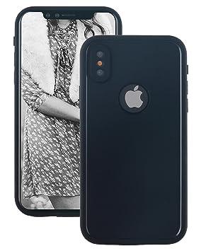 iphone x carcasa sumergible