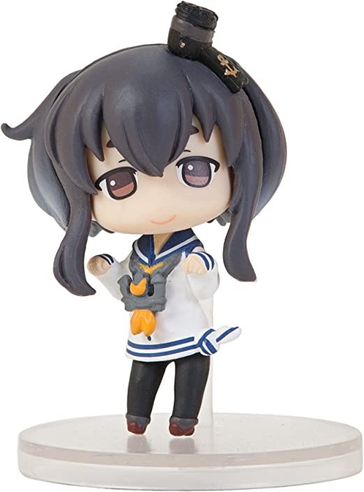 Kantai Collection KanColle Tokitsukaze Character Prize Figure Statue Anime Art