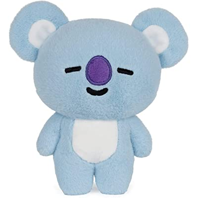 "GUND LINE Friends BT21 KOYA Plush Stuffed Animal, 6"": Toys & Games"