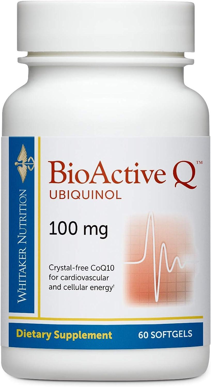 coenzyme ku 10 cu varicoză)
