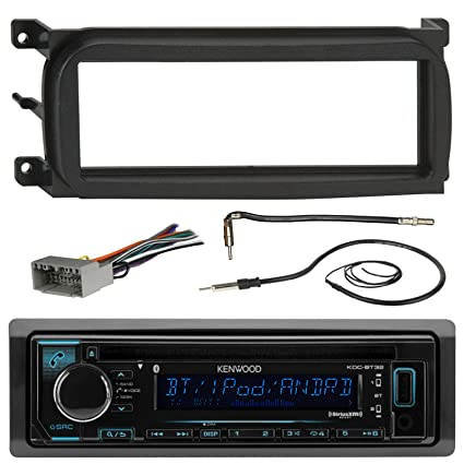 71eAdSrjUeL._SX425_ amazon com kenwood kdcbt32 bluetooth cd car stereo audio receiver