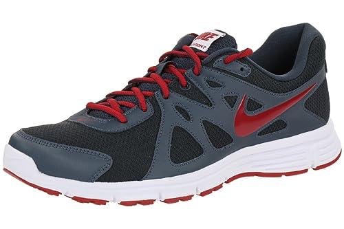 Liscia Nike Pelle Revolution Sneaker Bassa Eu 2 Msl Uomo 47 vx1WXnx