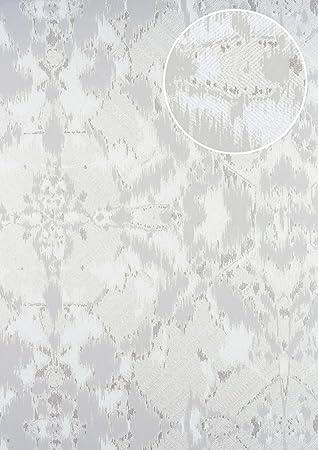 Spachtel Putz Tapete Atlas Her 5130 3 Vliestapete Geprägt Im