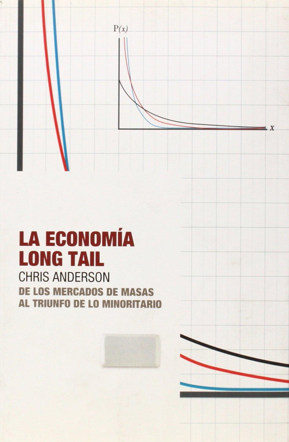 Economia Long Tail Spanish product image