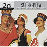 20th Century Masters: The Best Of Salt-N-Pepa [Jewel]