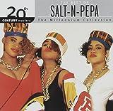 20th Century Masters: The Best Of Salt-N-Pepa