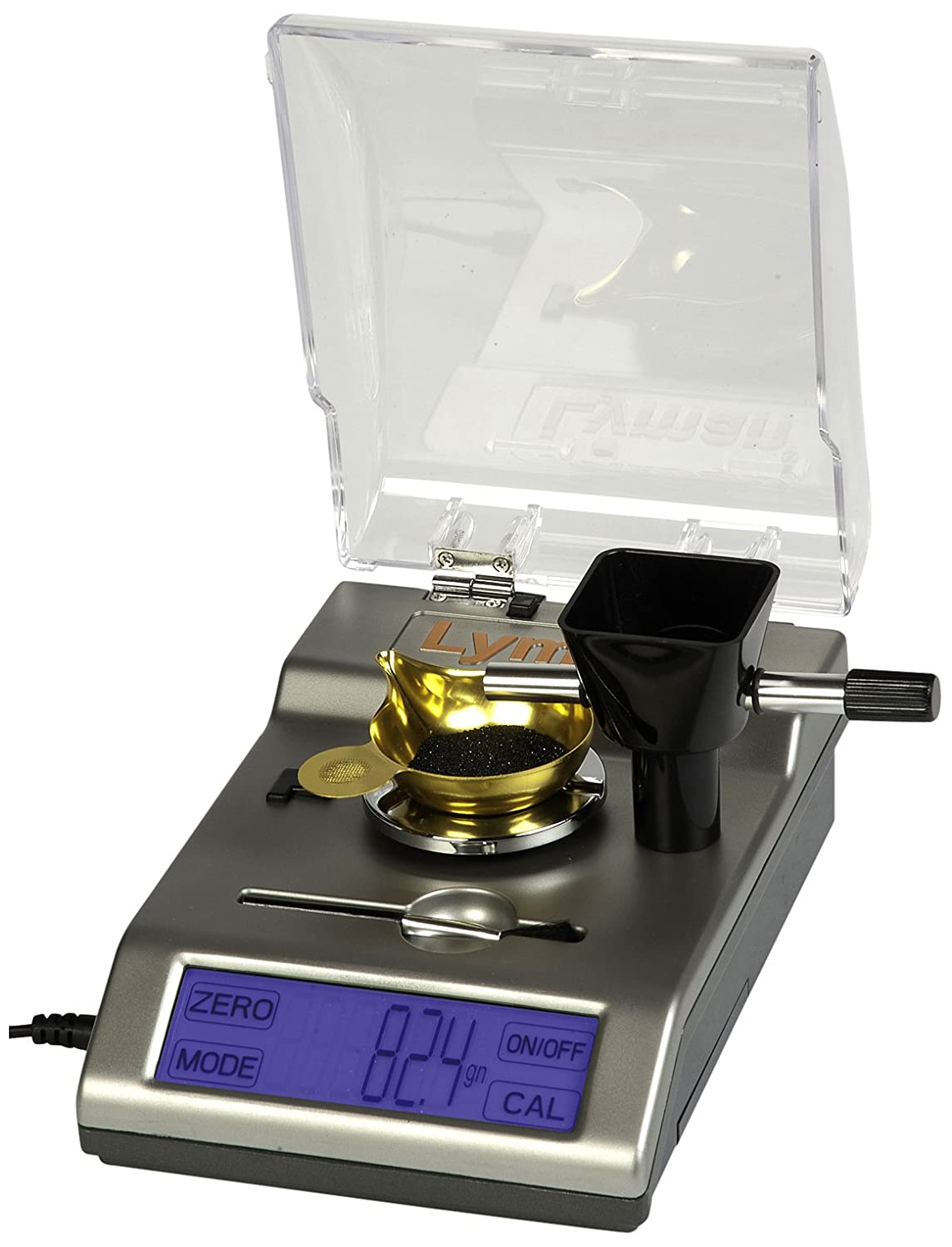 Lyman Accu-Touch 2000 Electronic Scale 115/230V 7751558