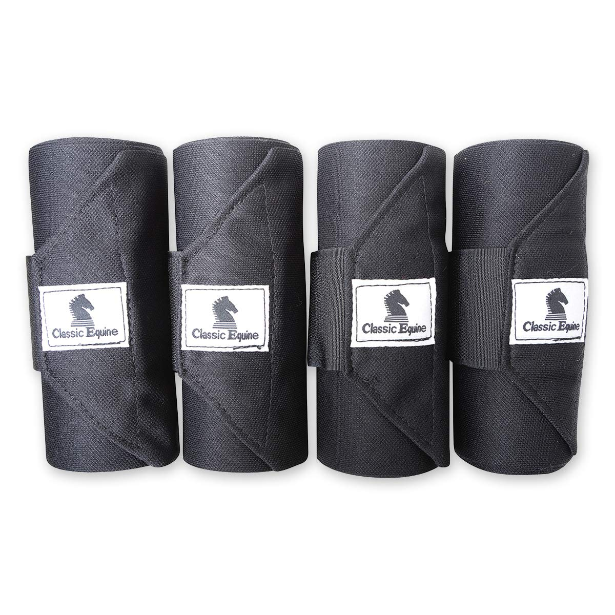 Classic Equine Standing Wrap Bandages by Classic Equine