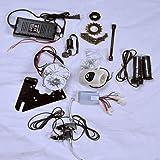 aarush excellent motor. 250W 24V Ebyke Full Kit