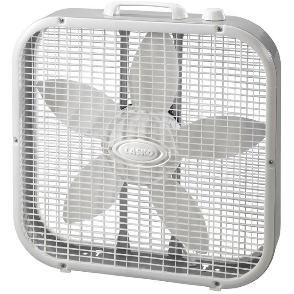 Lasko 3733 20'' Fan Box