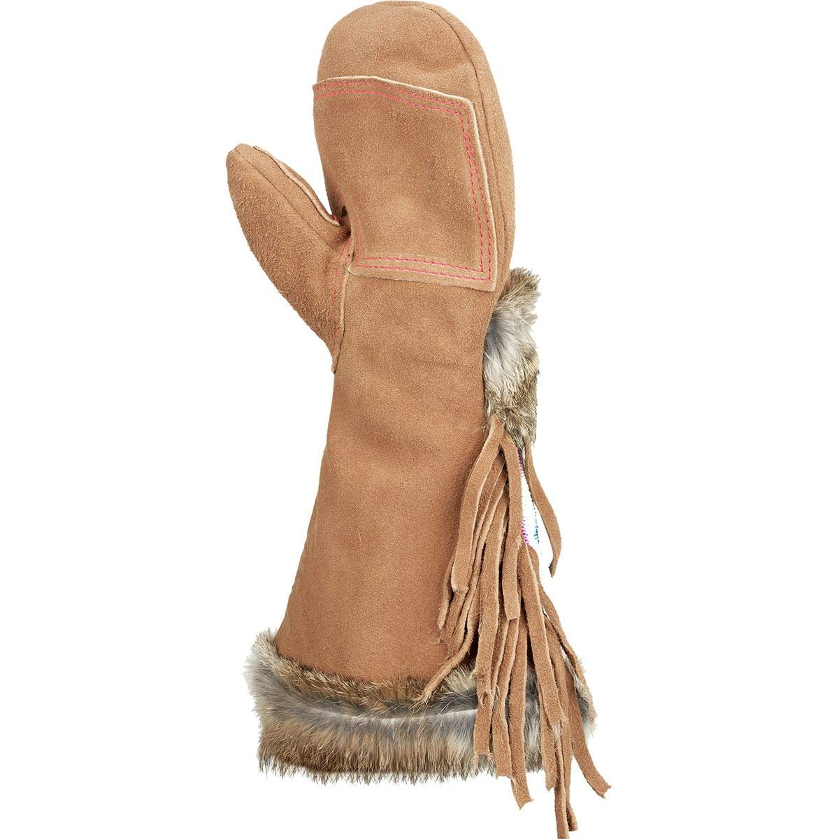 Astis Park Mitten - Women's One Color, S by Astis (Image #2)