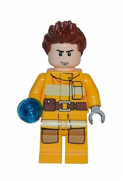 Amazon.com: LEGO Jesse Pinkman Figura de cocción (Custom ...