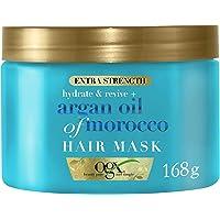 OGX Hydrate & Revive + Argan Oil of Morocco Hårmask - 168 g