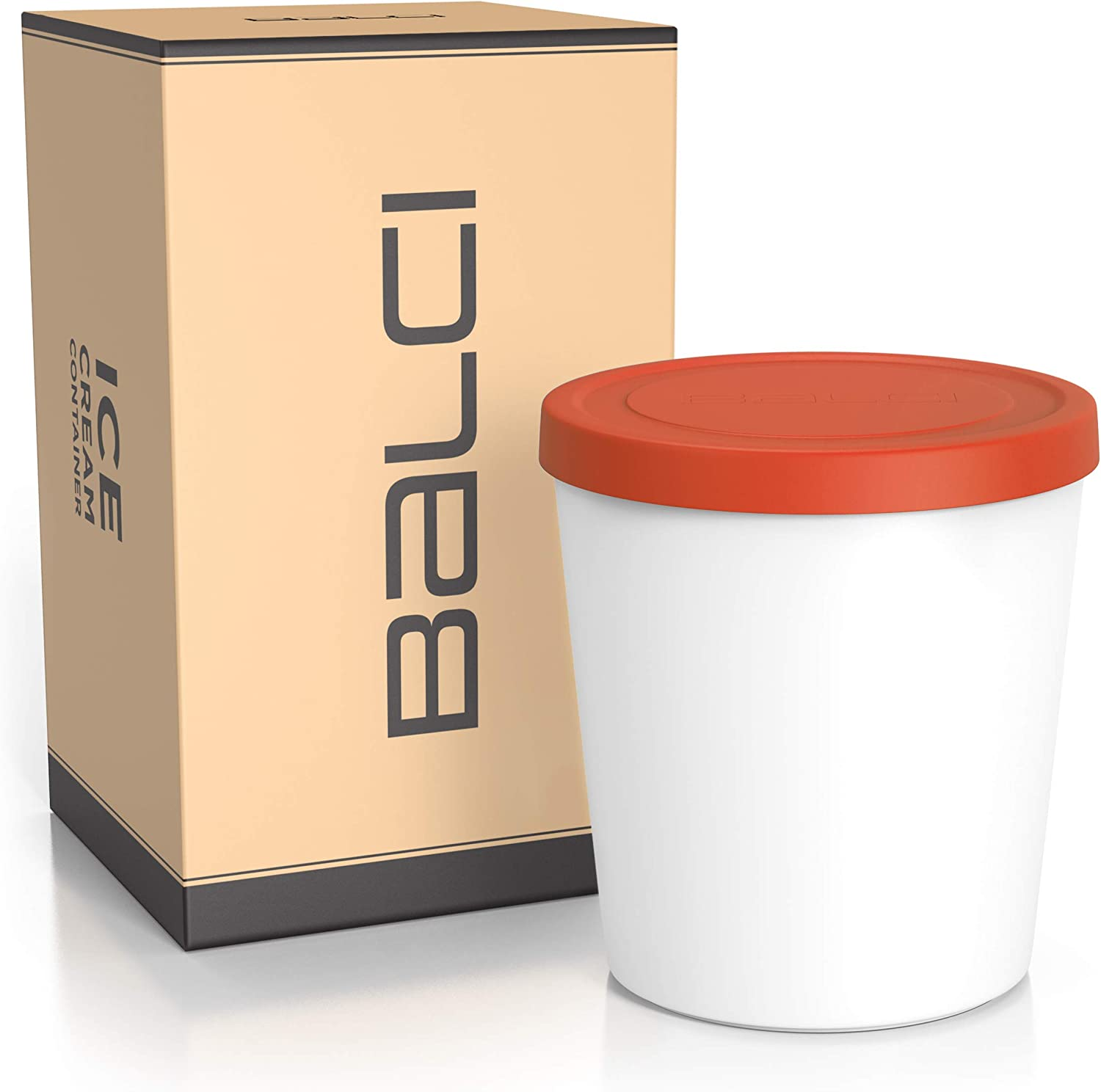 BALCI Premium Ice Cream Containers