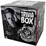 Cardinal Games, Trivia Box, Sons Of Anarchy