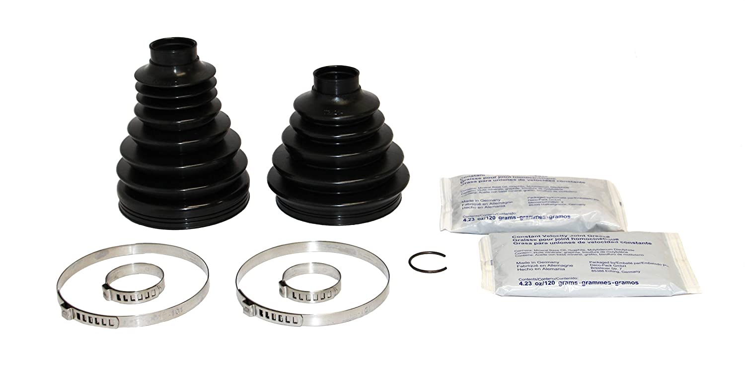 Rein Automotive BKN0151 CV Joint Boot Kit
