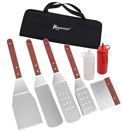 Amazon.com: ROMANTICIST - Juego de 8 piezas de accesorios de ...