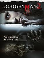 Boogeyman 2 - Wenn die Nacht dein Feind wird