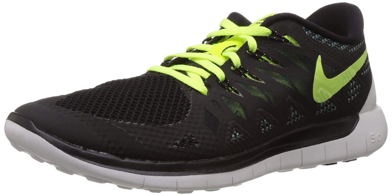 Nike Men's Free 5.0 Running Shoes: Buy Online at Low Prices in India -  Amazon.in