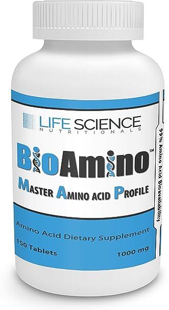 Master amino acid