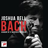 Bach: Works for Violin