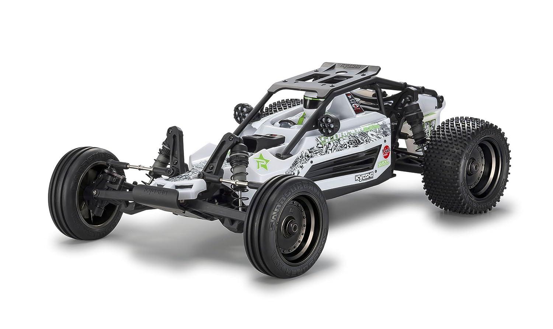 Kyosho 1:7 GP 2WD RTR Scorpion XXL weiss