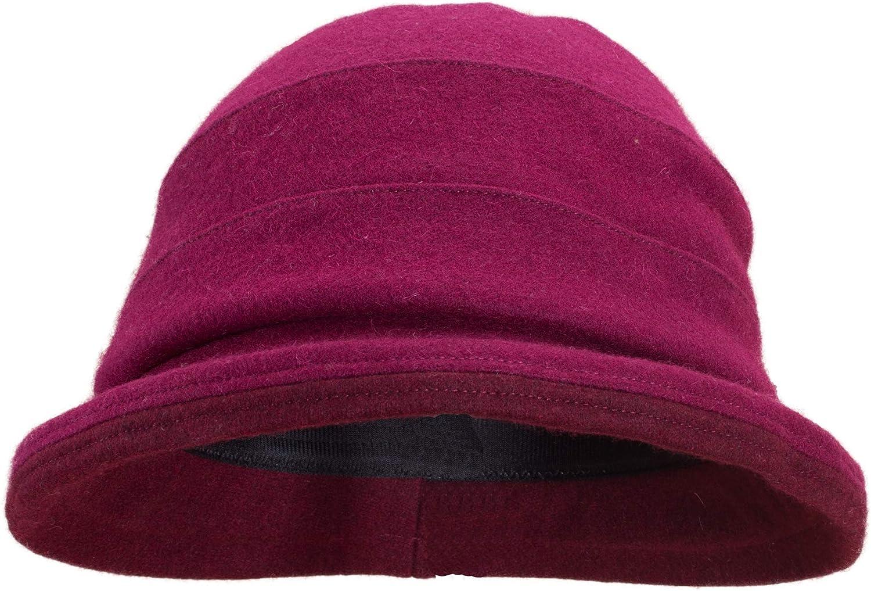 Lawliet Wool Bucket Hat...
