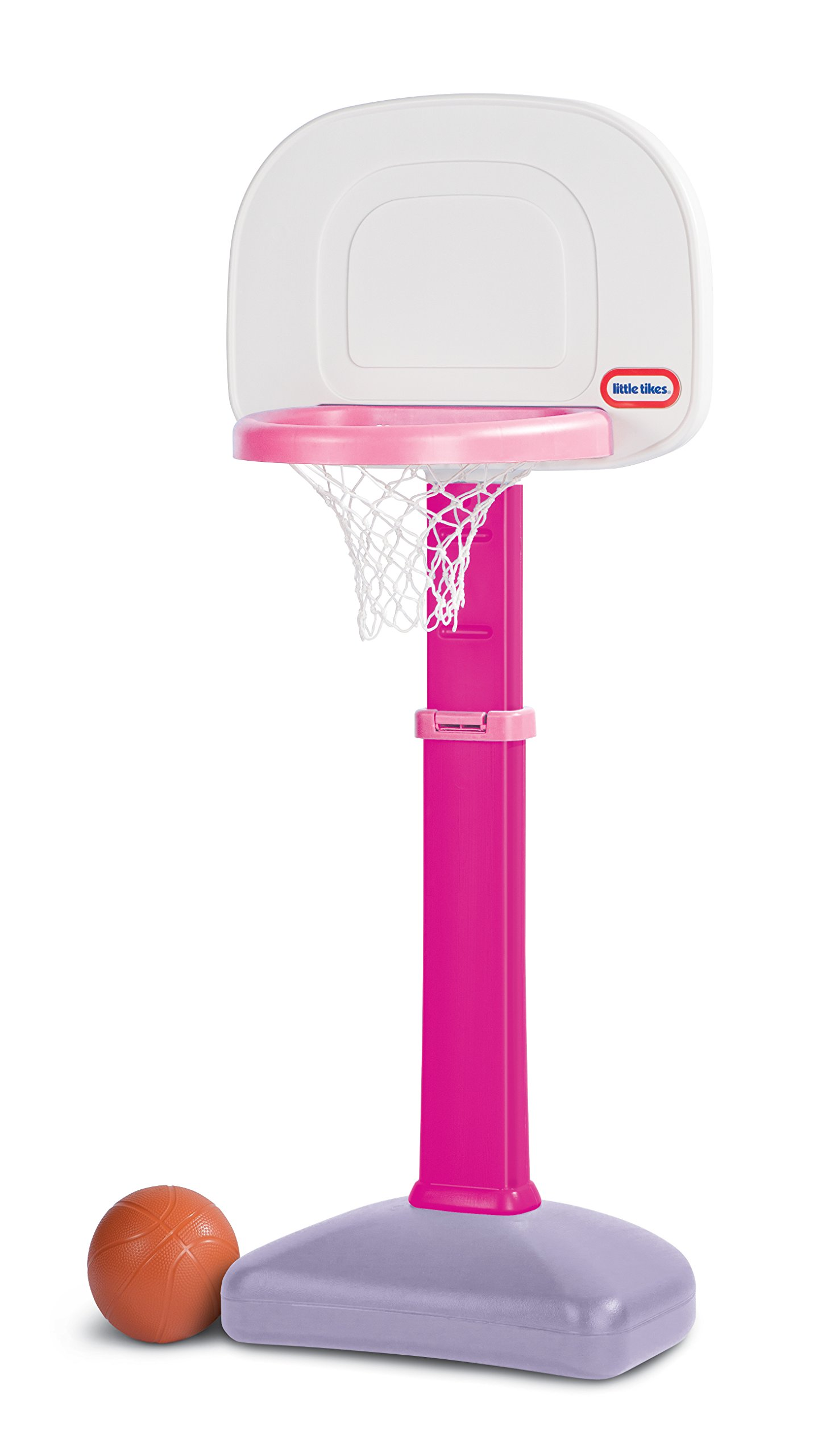 Little Tikes TotSports Easy Score Basketball Set by Little Tikes