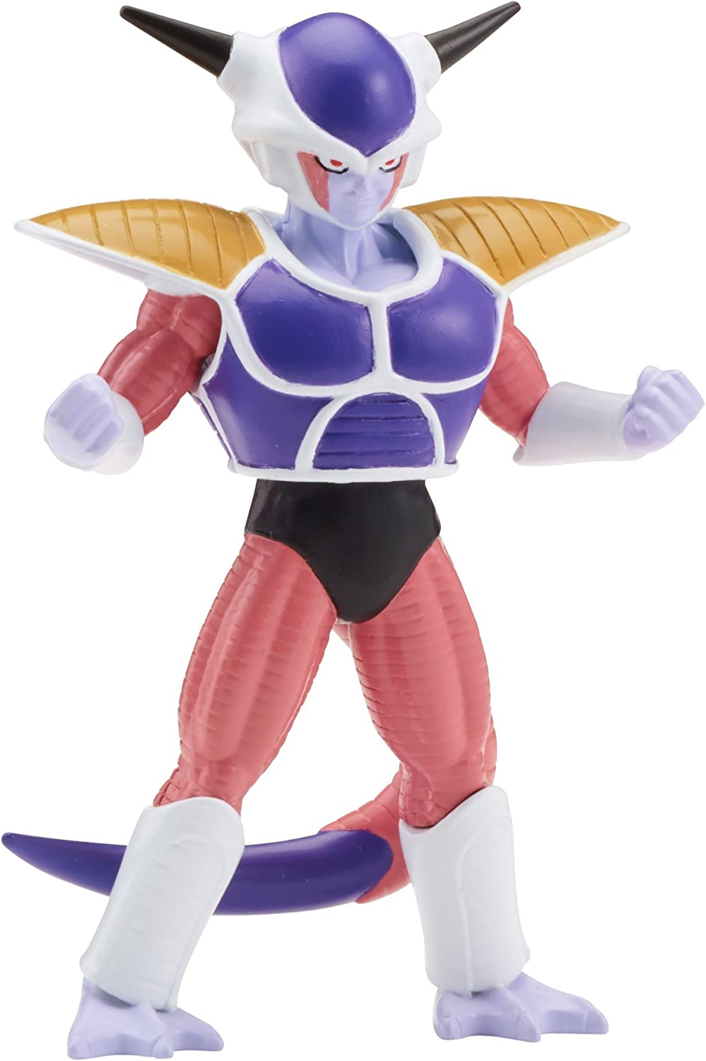 Dragon Ball Super - Power Up Action Figure (Frieza)